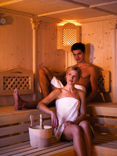 Pure relaxation in the Alpenpension Hotel in the Stubai